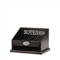 Mailbox Notes  Riverdale Black