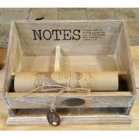 Mailbox Notes Riverdale Naturel