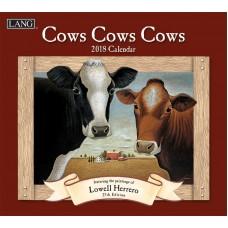 Cows Cows Cows