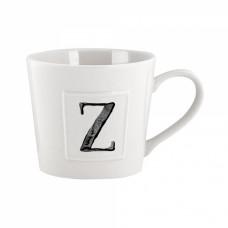 Long Island Living Mok letter Z