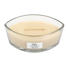 WoodWick® HearthWick Flame® Ellipse Vanilla Bean