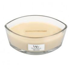 WoodWick® HearthWick Flame® Ellipse Vanilla Bean