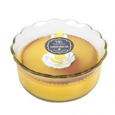 Lemon Drop Pie WoodWick® Candle