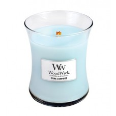 WoodWick® Medium Candle Pure Comfort