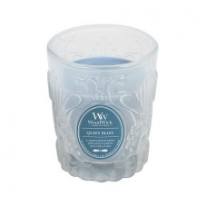 Quiet Bliss WoodWick® Boudoir Collection
