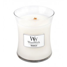 WoodWick® Medium Candle Magnolia