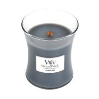 WoodWick® Medium Candle Evening Onyx