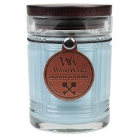Driftwood Reserve Candle WoodWick®